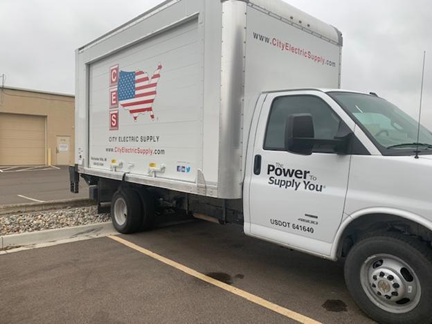 Truck Wraps in Michigan